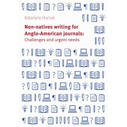 Nonnatives writing for AngloAmerican journals Challenges and urgent needs