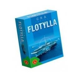 Flotylla. Travel ALEX