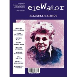 eleWator 28 (2|2019) Elizabeth Bishop