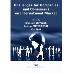 Challenges for Companies and Consumers on International Market
