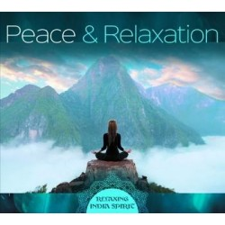 Peace & Relaxation Relaxing India Spirit