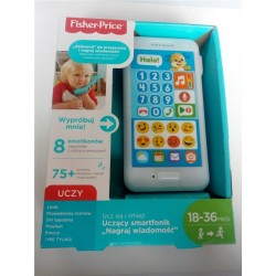Fisher Price Uczący Smartfonik