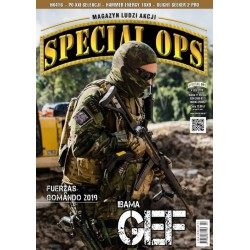 SPECIAL OPS 4|2019