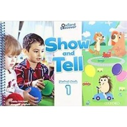 Show and Tell 1 SB OXFORD