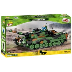 Small Army Leopard 2 A4