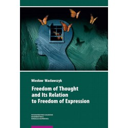 Freedom of Thought and Its Relation to Freedom of Expression