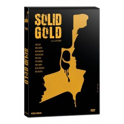 Solid Gold DVD