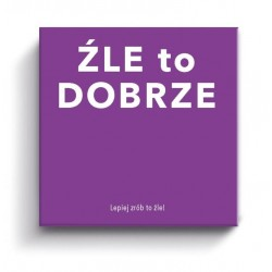 Gift Games Źle to dobrze