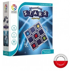 Smart Games Shooting Stars (ENG) IUVI Games