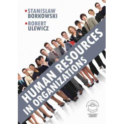 Human resources in organizations