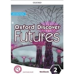 Oxford Discover Futures 2 WB w.2020