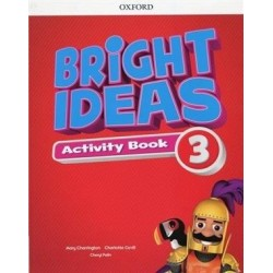 Bright Ideas 3 AB with online practice OXFORD