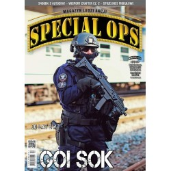 SPECIAL OPS 4|2020