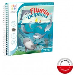 Smart Games Flippin Dolphins (ENG) IUVI Games