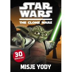 Star Wars: The Clone Wars - Misje Yody - SWA4