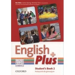 English Plus 2 Students Book
