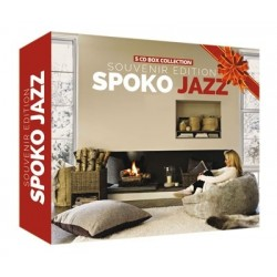 Spoko Jazz 5CD