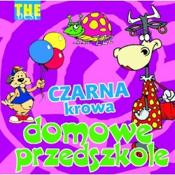 The Best Czarna Krowa CD